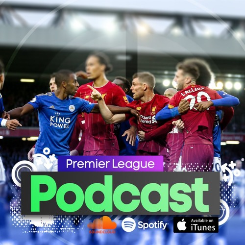 Premier League Weekly: The Title Race is Over! (Maybe)