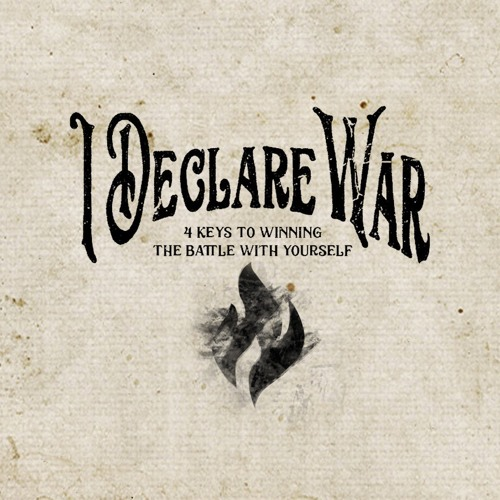 I Declare War - Think Like a Wolf