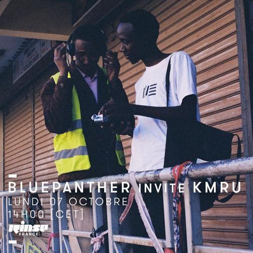 Rinse FM : Bluepanther Invite KMRU