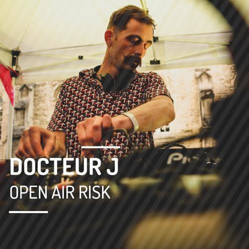 Docteur J @ Open Air RISK 2019