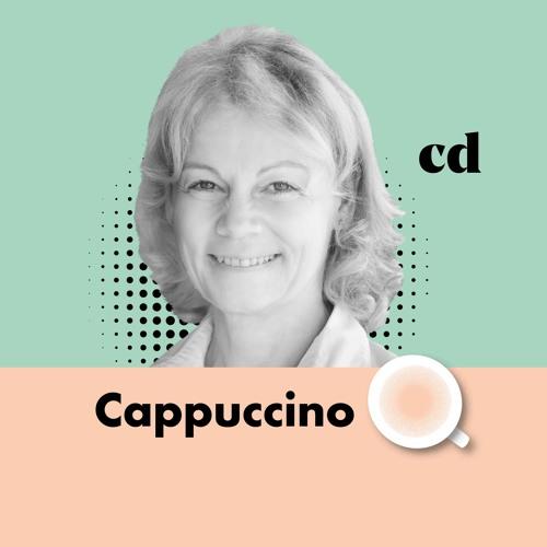 Cappuccino #19 mit Ernährungsberaterin Margit Fensl: Typgerechte Ernährung schenkt uns Kraft
