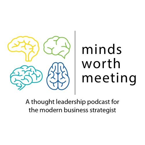 Episode 18: Humanizing AI for Business and Society with Rana el Kaliouby