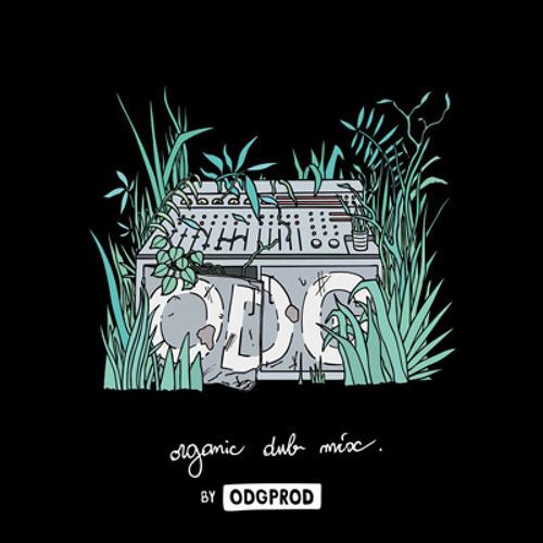 Organic Dub Mix by ODGPROD