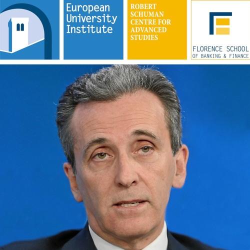 Assessing Europe's Service Market - Vittorio Grilli (J.P. Morgan Corporate & Investment Bank)