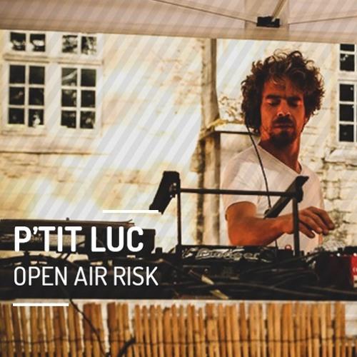 P'tit Luc @ Open Air RISK 2019