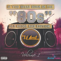 """""""If you were born in the 80's..."""" OLD SKOOL RNB EDITION"""