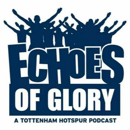 Echoes Of Glory Season 9 Episode 6 - Get behind the team, up the Spurs
