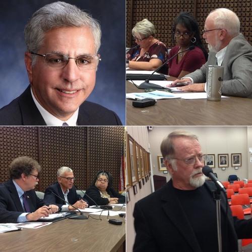 Community Matters - Mayor Sam Teresi October 2019 Interview, Sept. 30 Comments on $12.65M Bonding