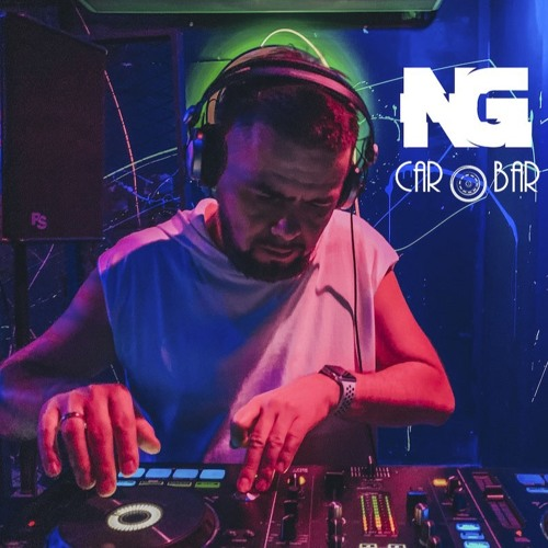 Nut Gvoždík - Live Mix @ Car Bar 05.10.19
