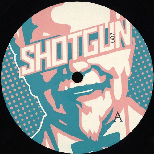 Premiere : Lamalice - Triple Stacker (TC80 Remix) (SHTG002)