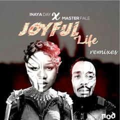 Inaya Day & Master Fale Joyful Life (Carl Hanaghan Remix Radio Edit)