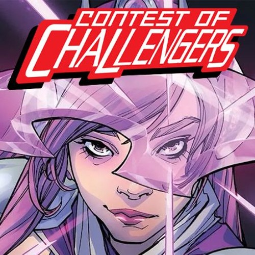 There's Always a New Comic Event Coming (Contest of Challengers)