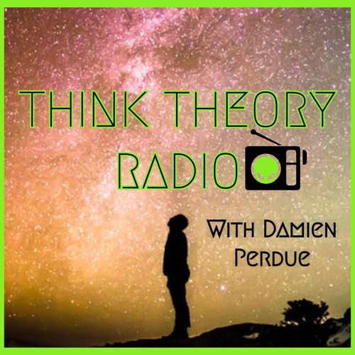 THINK THEORY RADIO - PAINTING PUBLICS - 10.5.19
