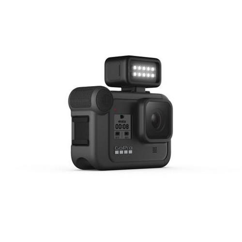 GoPro unveils Hero 8 Black & Hero Max