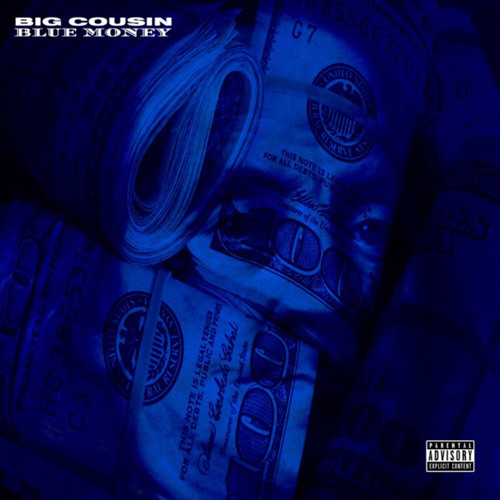 Blue Money (feat. Stalley) [prod. by Khrysis] EP Is Now In Stores!