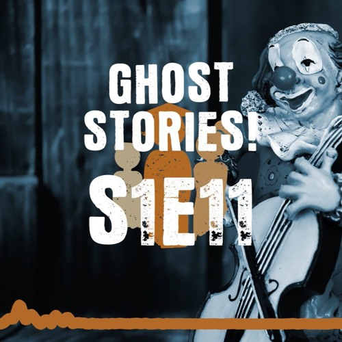2019: Ghost Stories