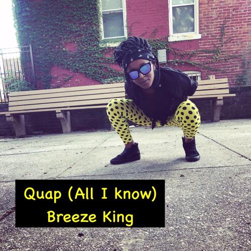 Guap (all I know)- Breeze King