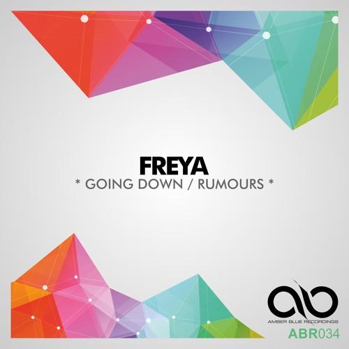 Freya - Going Down (Original Mix) Snippet