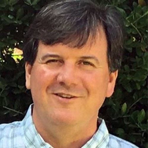 The Rev. Stephen Hood 10 - 6-2019
