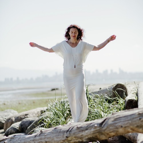 Standing Strong Embodiment Practice by Bettina Rothe