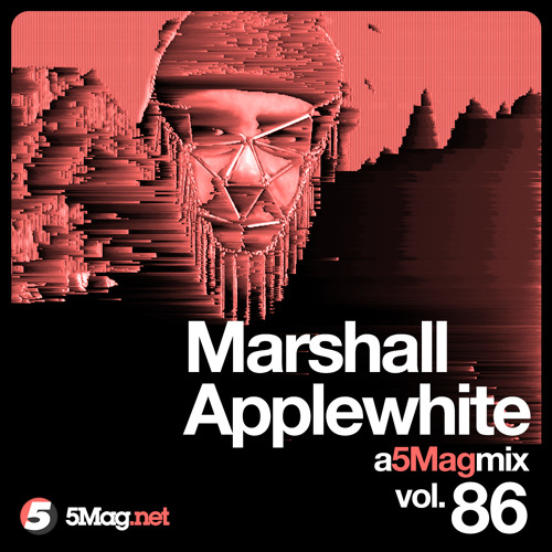 Marshall Applewhite ⚡️ A 5 Mag Mix 86