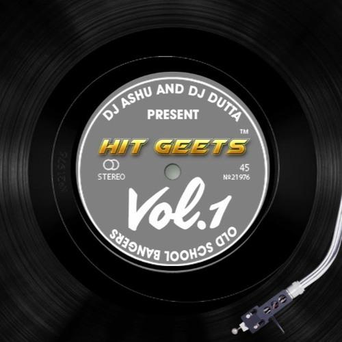 Hit Geets Volume 1 Old School Bhangra Podcast
