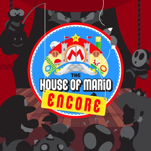 Introducing The House of Mario: Encore - Rareware Games on Nintendo (Patreon-Exclusive)