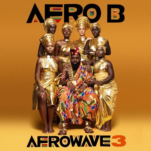 Afrowave 3