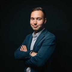 09 - сколько стоит МакГрегор, какие каналы работают в гемблинге с Иваном Ляшенко, CMO Париматч