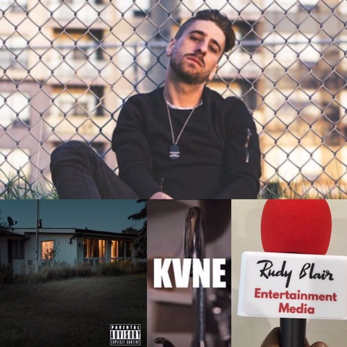 """Interview w Canadian R&B and Urban Pop artist KVNE on new album """"Cathartic"""""""