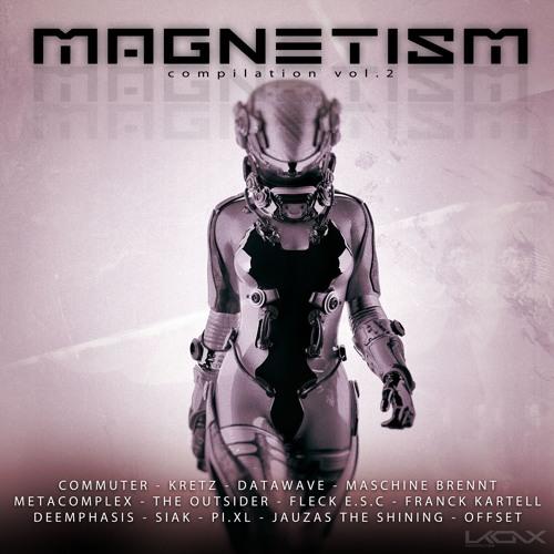 [UKX17] Magnetism Compilation Vol.2