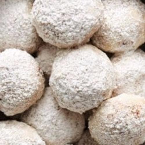 Episode 96 - Butternut Snowballs