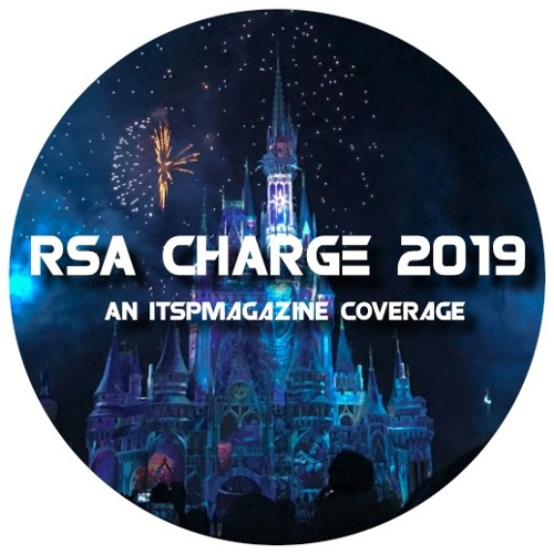 RSA CHARGE 2019 Orlando | ITSPmagazine Podcast | Jim Ducharme, VP, Identity Products, RSA Security