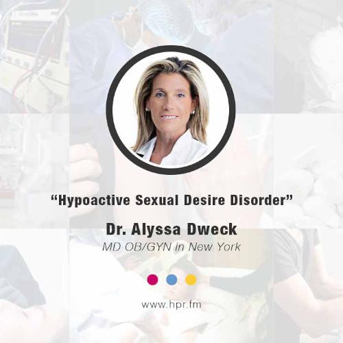 Hypoactive Sexual Desire Disorder HSDD