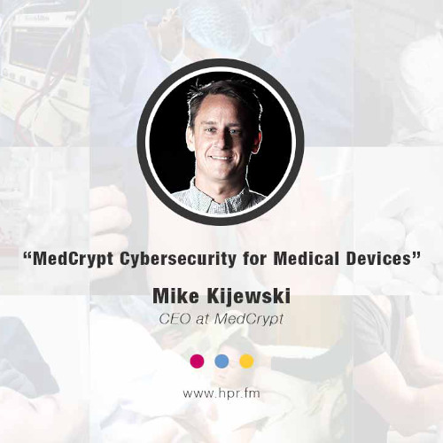 MedCrypt Cybersecurity for Medical Devices