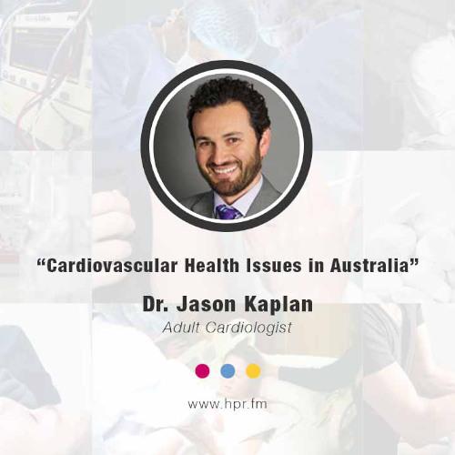 Cardiovascular Health Issues in Australia