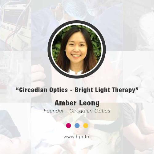 Circadian Optics - Bright Light Therapy