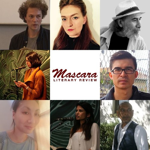 Public event | Mascara's Global South Salon: A Reading and Performance