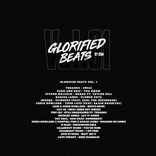 Glorified Beats Vol. 1