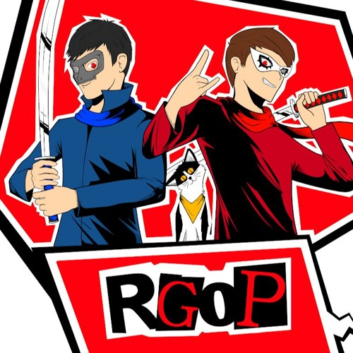 RGOP 63 - Joker Film Review and Theories, Spooky Stuff, RTS Games Nerd Rage