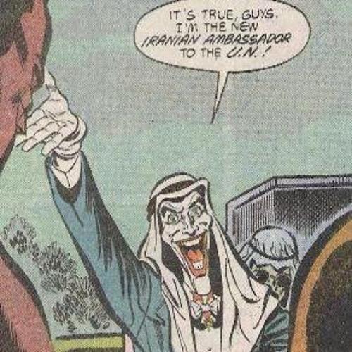 356 - Sympathy for the Joker (10/8/19)