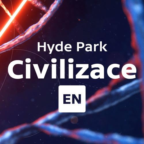 Hyde Park Civilizace ENG - Samuel Sternberg (biochemist)