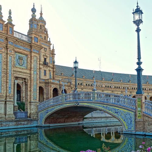Seville with Kirker Holidays