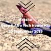 Download (DJ MT) - Arusha Deep & Afro Tech Mix - 20 September 2019 Mp3
