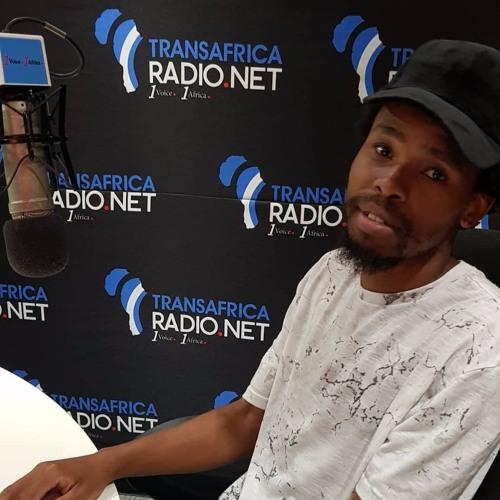 Swatini HipHop Artst - Exstasy  - On 16 BARS With CHOCOLATE BARBIE 05:10:2019