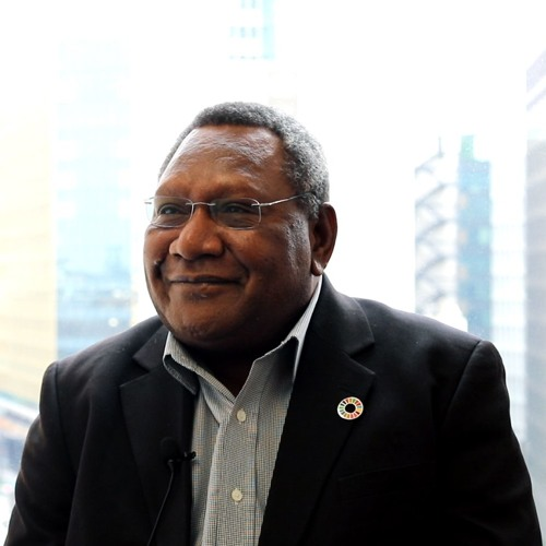 Papua New Guinea is the forefront of fintech financial inclusion breakthroughs