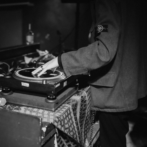 RIZ DARK DRUM MIX FOR BACK TO LIFE RADIO