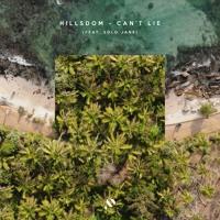 Hillsdom - Can't Lie (ft. Solo Jane)