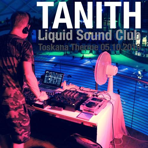 Liquid Sound Club, Toskana Therme Bad Sulza, 05.10.2019