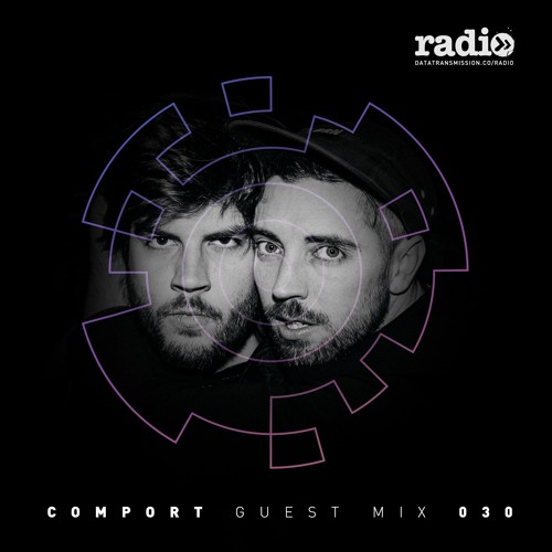 Comport Records | Guest Mix 030 | Prismode And Solvane